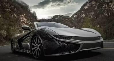 今年下半年这六款新能源车要上市!