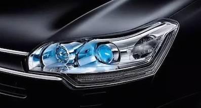 卤素、氙气和LED大灯怎么选?越贵越好?