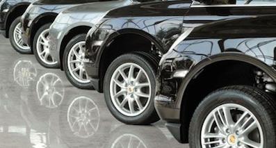 上半年仅增3.8% 今年车市微增长成定局