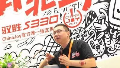 彭丽俊:江铃驭胜是属于年轻人的品牌!