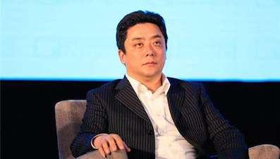 俞经民:荣威ERX5是真正的互联网新能源汽车
