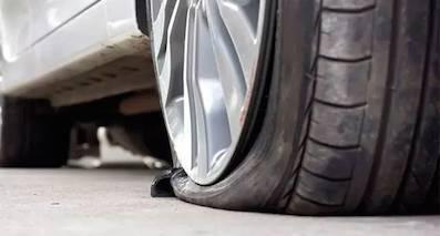马路都能煎蛋了!轮胎究竟能不能扛住?