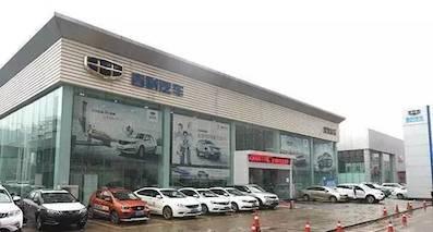 吉利7月又增长88%,中国品牌挑战合资迎最好时机