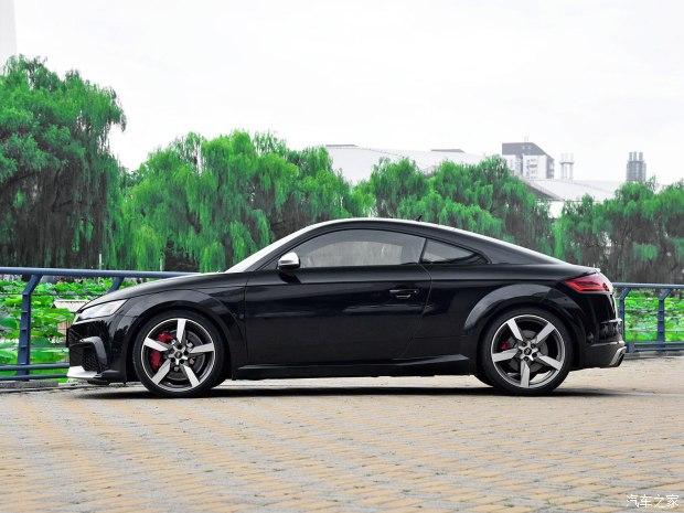奥迪RS 奥迪TT RS 2016款 TT RS Coupe