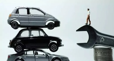 汽车以租代购背后那些你不知道的风险