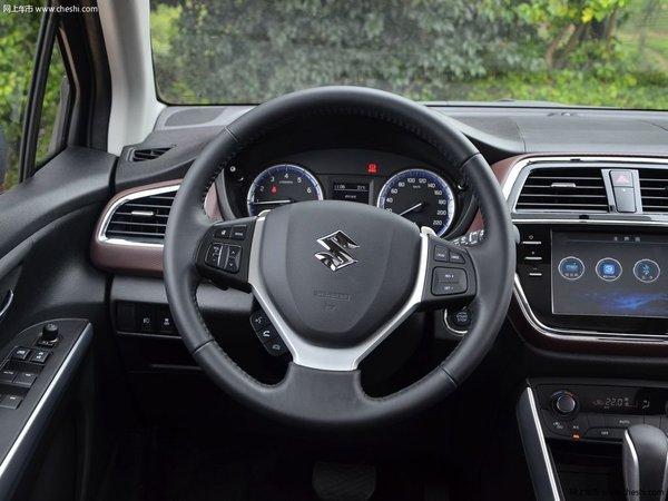 合资品牌不良心? 15万配备四驱系统SUV推荐-图6