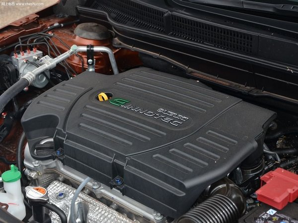 合资品牌不良心? 15万配备四驱系统SUV推荐-图8