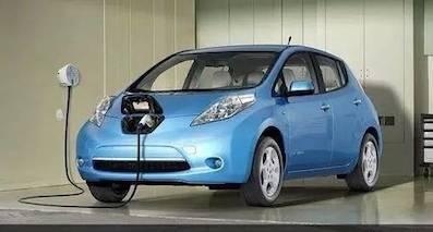 边走边思:开一辆电动汽车到底能省多少钱?