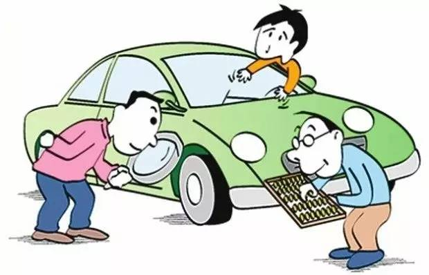 实在不知道买哪款车 就看看这些标杆车型吧