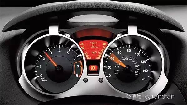 汽车车内常见故障解析 这些都知道就是老司机