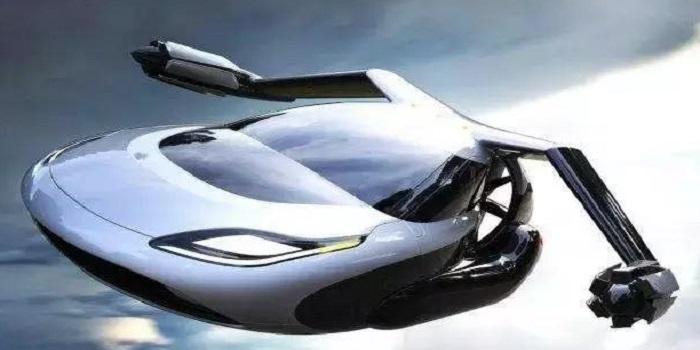 """""""未来""""的车生活会是什么样 看完这个你就知道了"""