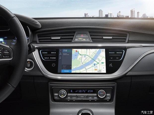 吉利汽车 帝豪GS 2017款 运动版 1.3T 自动智联型
