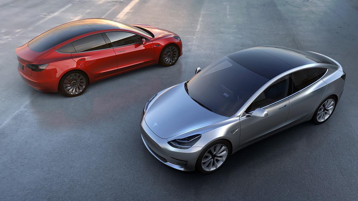 特斯拉看电池未来:三元体系仍占主导