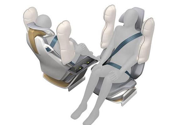 安道拓与奥托立夫合作 应对汽车座椅系统未来挑战