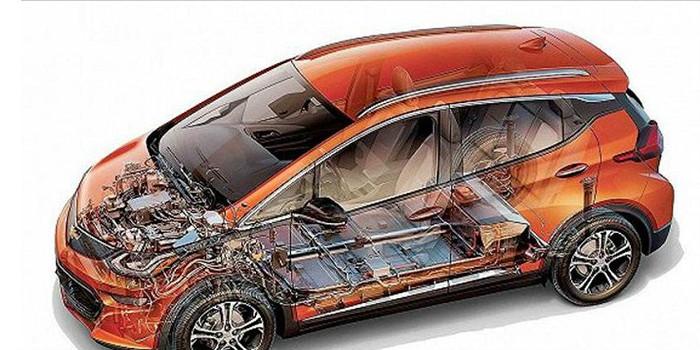 放弃燃油车成趋势  主流车企开启电气化时间表