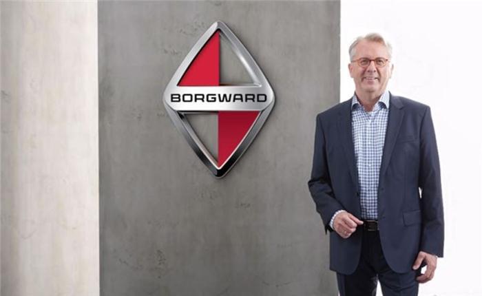 华立新:宝沃重返欧洲车市 开启产品营销新篇章