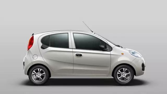 新能源汽车时代 微型电动车A00级复苏