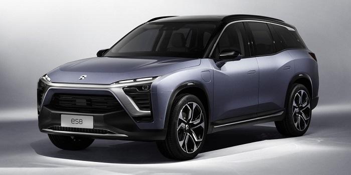 盘点今年第四季度将上市的10款重磅新能源车
