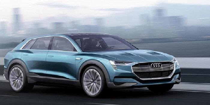奥迪2025年电动车将超20款 12款为纯电动