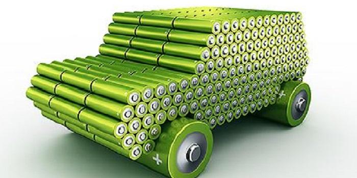 新能源汽车发展 动力电池相关产业成为受益者