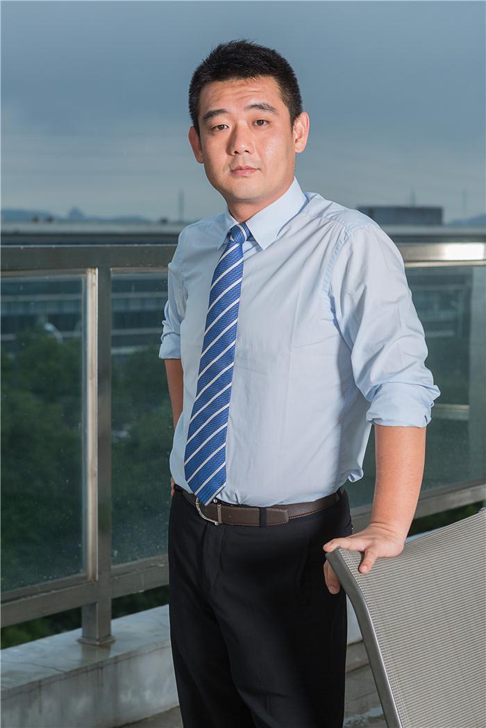 冯笑:星恒电源联合纳川谋新能源发展