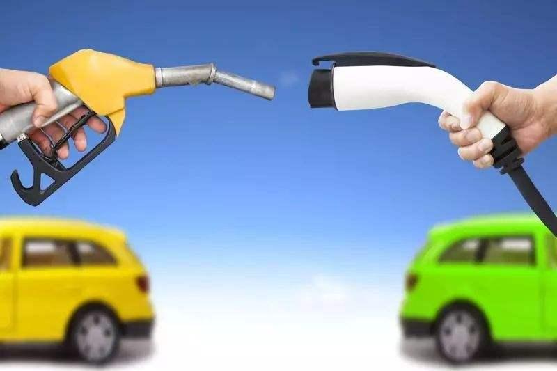 """被误解的""""禁售燃油车时间表"""" 原来是这意思"""
