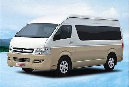 江苏九龙汽车召回51辆2015款6米纯电动客车