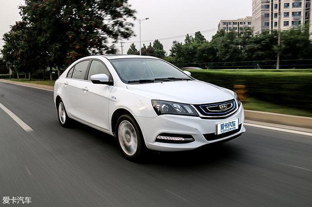国产电动汽车;合资电动汽车;伊兰特EV;帝豪EV300