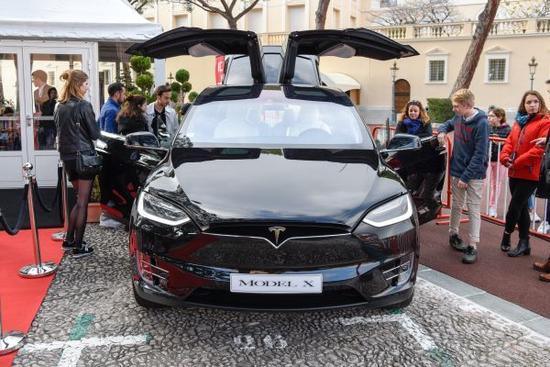 中国将重塑全球汽车业 美媒:迫使巨头转型