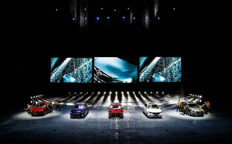 别克GL6/阅朗等五新车上市 售10.99万起