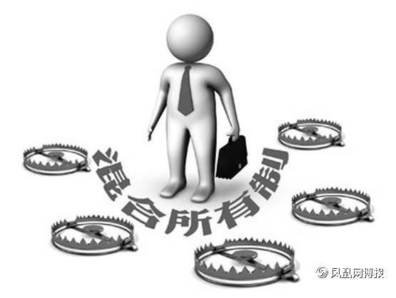 十大中国自主品牌 谁会成为最先掉队的那个?