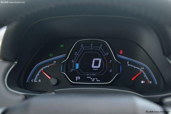 要颜值也得要低价 高颜值低价格自动挡SUV推荐-图6