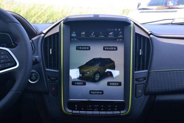 要颜值也得要低价 高颜值低价格自动挡SUV推荐-图8