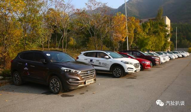 跟随靠谱车王体验靠谱的北京现代