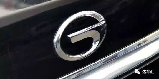 传祺GS7的这个试驾活动就像拍电影