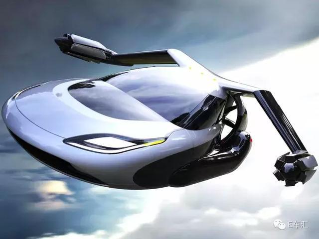 谈论未来汽车时 他们为何都谈到苹果