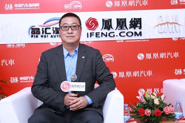 叶磊:纳智捷公布海纳2018计划 明年推4款新车