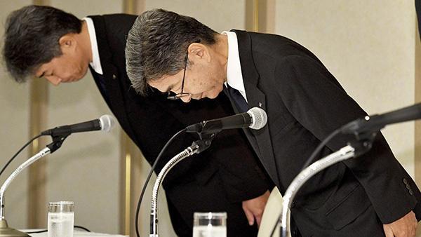日本制造神话崩塌 中国制造或迎来公平竞技