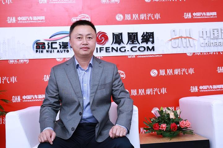 李伟胜:海马将升级福美来品牌 明年将出新款轿车