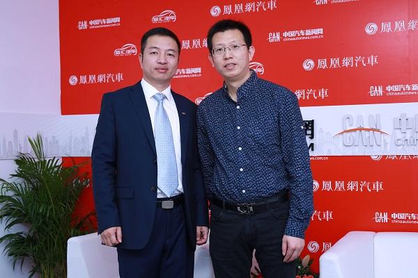 唐熙庄:东南DX3 EV明年上市 将建新能源工厂
