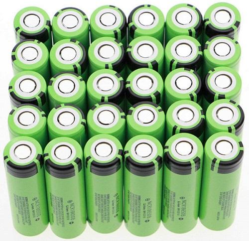 产能布局,动力电池,韩国