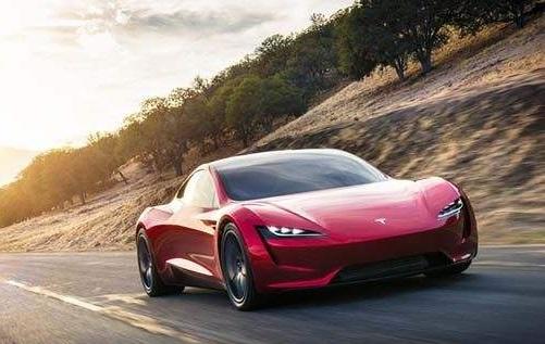 特拉斯再推跑车 工信部要求在售新能源车复检