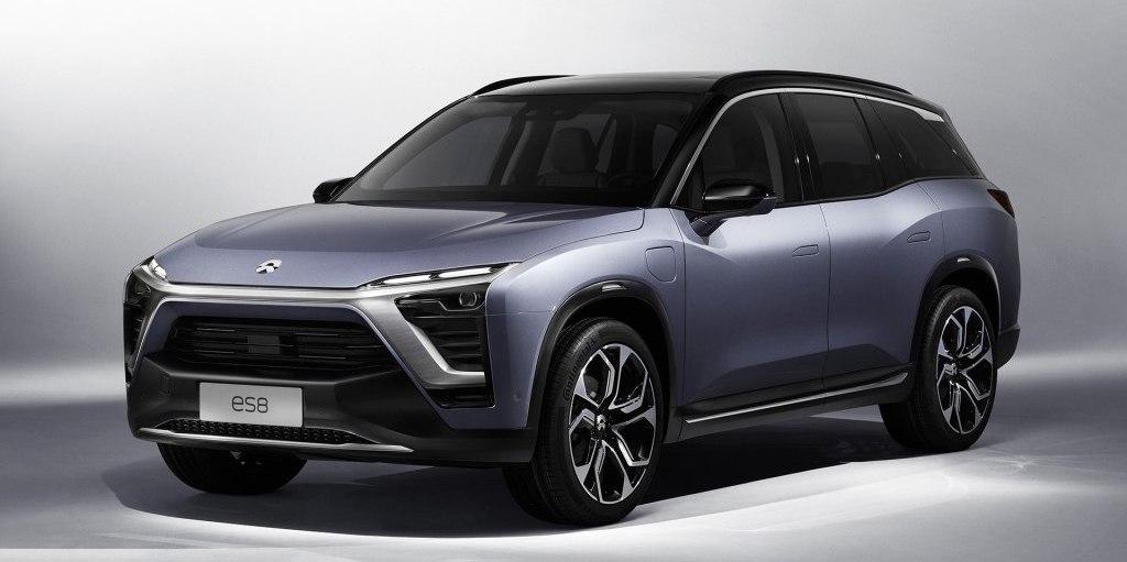 2017最后一月 3款新能源车将上市