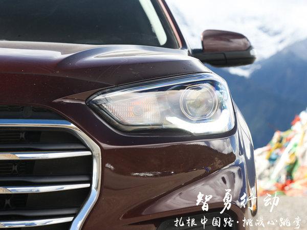 """用一台车给你定义""""智勇双全"""" 北京现代新一代ix35-图4"""