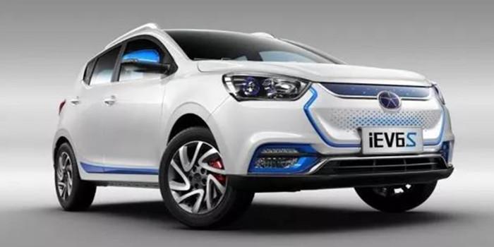 11月新能源车销量分析 SUV细分市场爆发式增长