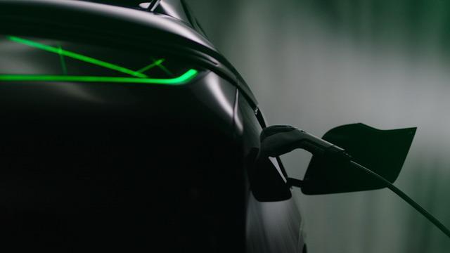 智能新体验 拜腾将推纯电动中型SUV