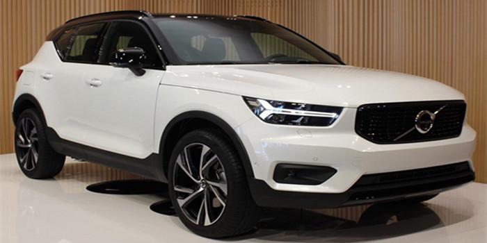 全新XC40明年进口引入国内 未来有望国产