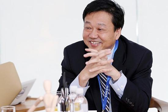 Polestar发布声明 拉尔斯·邓接替沈峰暂管中国区运营