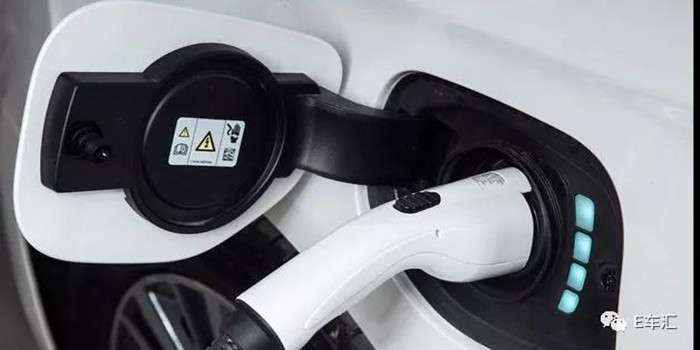 2018年100万辆新能源汽车 这只是一个小目标