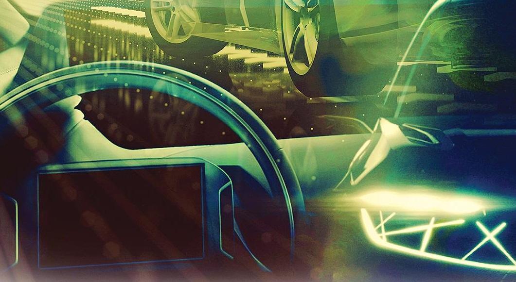 拜腾携首款车型亮相CES展 进军美国市场发展